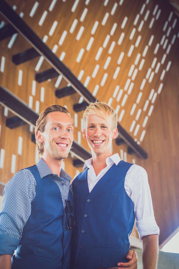 Frederik & Philippe
