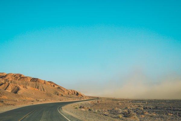 Death Valley - USA - Nevada