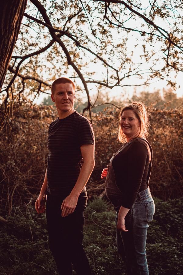 zwangerschapsshoot zwangerschapsfotografie gent